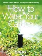 How to Water Your Garden