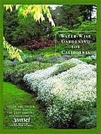 Water Wise Gardening for California
