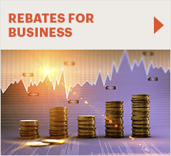 Rebates for Business
