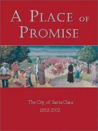 Place Promise bookjacket