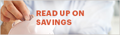 Read up on Savings