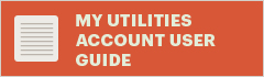 my utilities account user guide