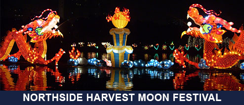 Northside Harvest Moon Festival