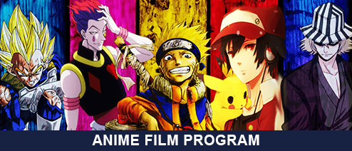 Anime Film Program