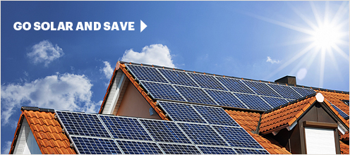go solar and save
