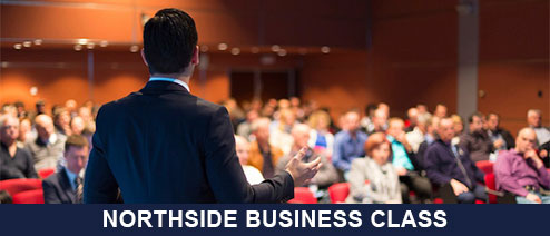 NORTHSIDE Business Public Speaking