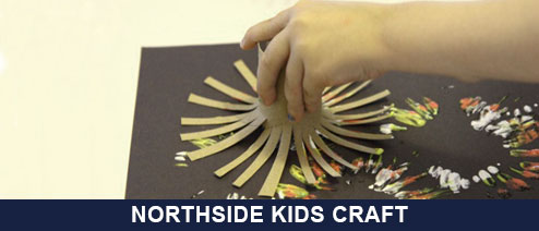 NORTHSIDE Tiny Tinker Craft: DIY Sparkler