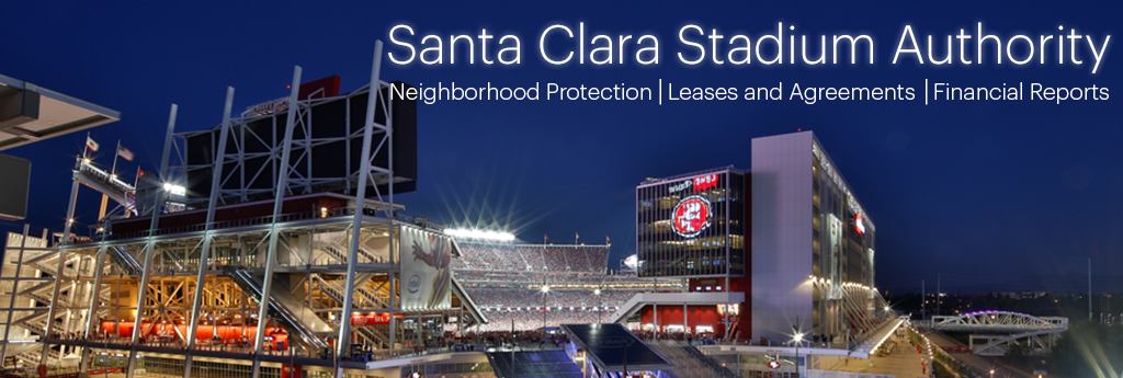 Stadium Authority_Neighborhood Protection