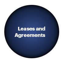 leases and agreements for Stadium