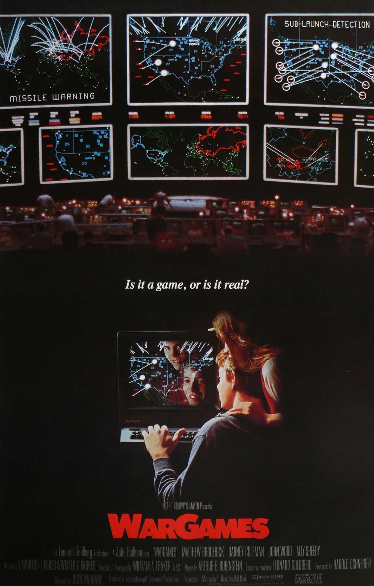 WarGames-Movie-Poster