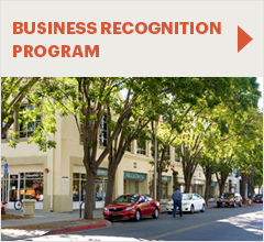 Business Recognition Program