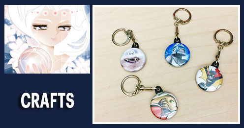 Crafts.Keychains