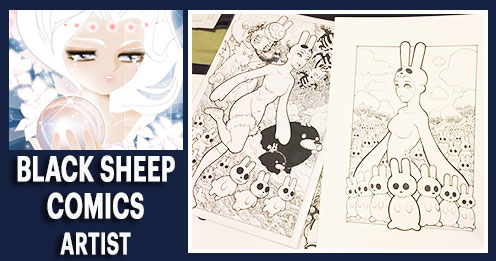 Artist.Black.Sheep.Comics