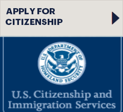 Button: Apply for citizenship website