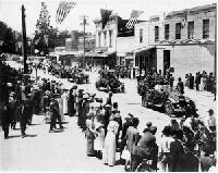 history street