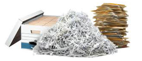 Money Smart Week: Shred Day!