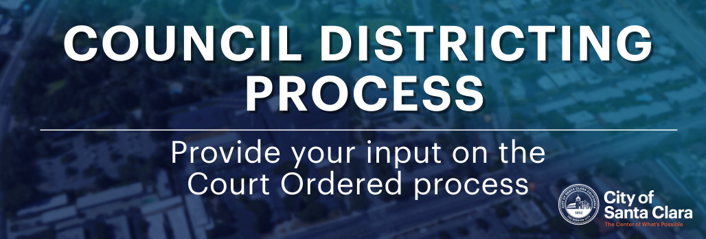COURT ORDER COUNCIL DISTRICTING