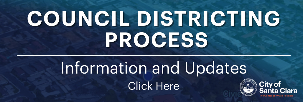 Districting Information