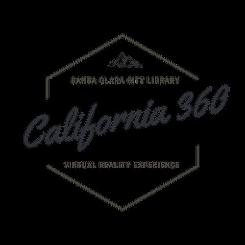California 360 Logo