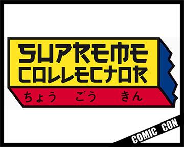 Supreme Collector