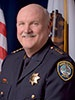 Michael Sellers - Police Chief