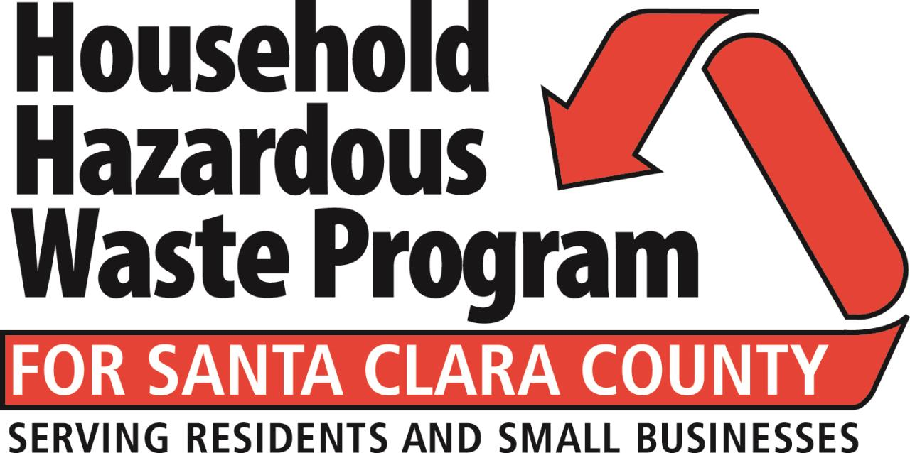 household hazardous waste program logo