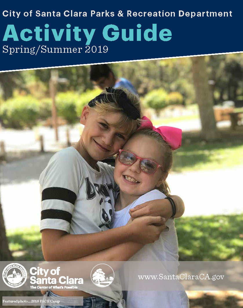 Recreation Activity Guide