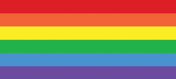 Rainbow straight