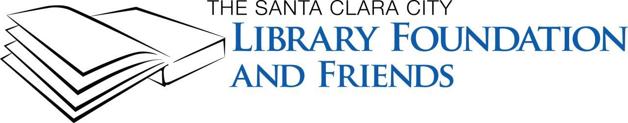 Santa Clara City Library Foundation and Friends