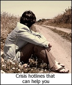 Tips: Crisis Hotlines