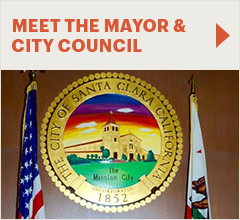 Meet the Mayor and City Council