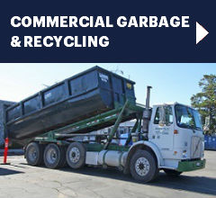 commercial garbage & recycling