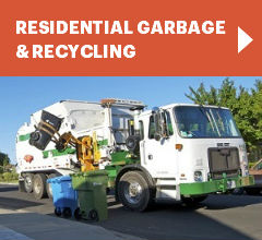 residential garnage & recycling