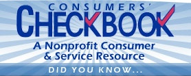 Did You Know Consumer Checkbook