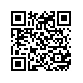 City Jobs QR code