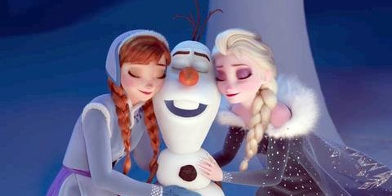 Frozen Christmas Special.Events And Meetings City Of Santa Clara
