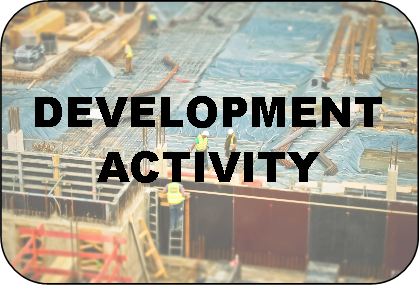 Development Activity