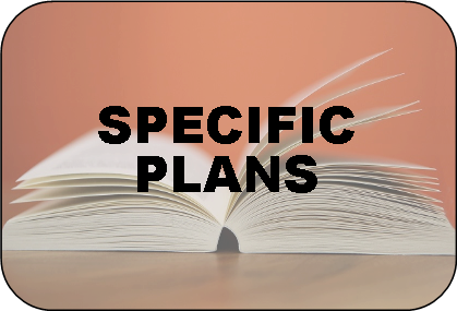 General Plan and Specific Plans