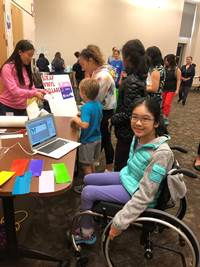 Inclusive Makerspace