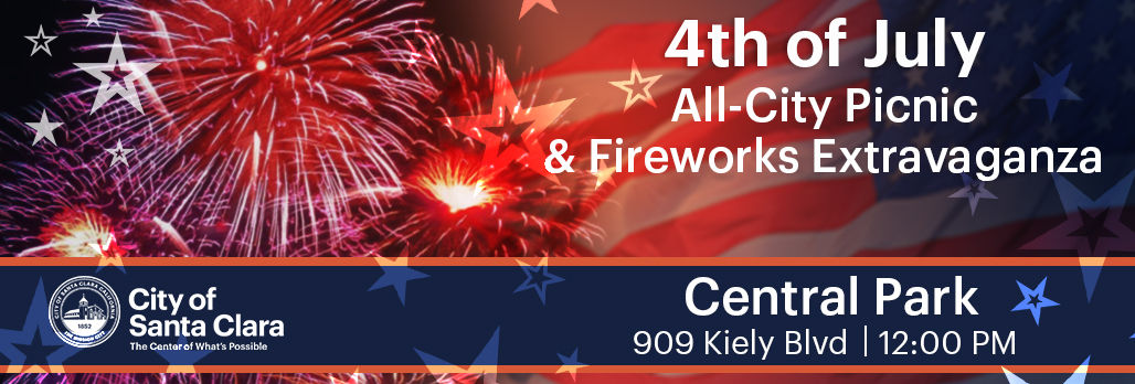 2019 4th of July All-City Picnic & Fireworks Extravaganza   City of