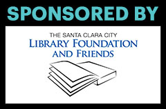 Sponsored By The Santa Clara City Library Foundation and Friends