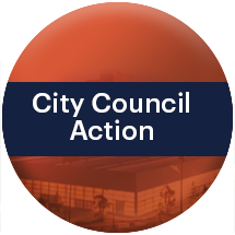 City Council Action