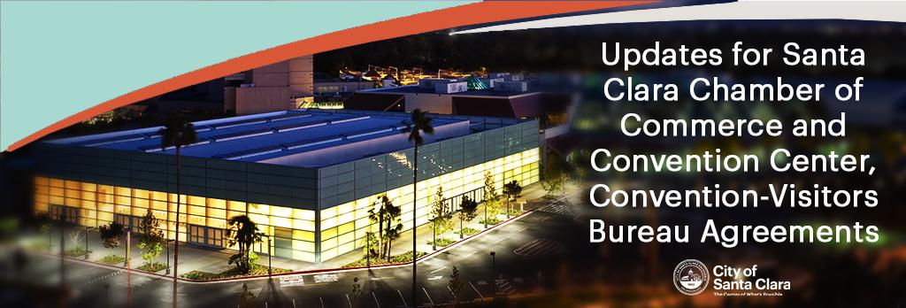 santa clara county convention center