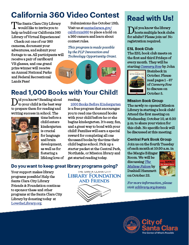 October Newsletter page 4