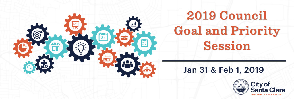 2019 Council Goal Priority Session