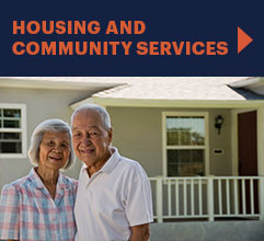 Housing & Community Services