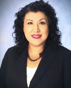 City Manager Deanna Santana