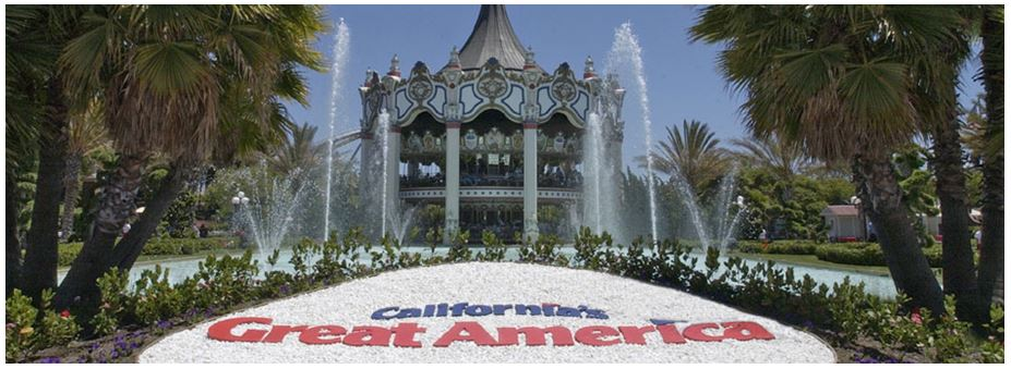 Great America header