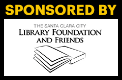 Sponsored by Library Foundation and Friends