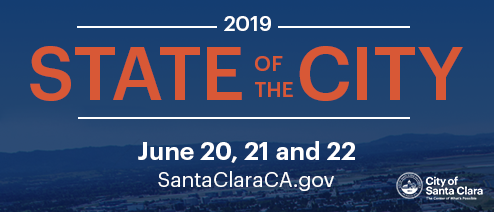 State of the City Events